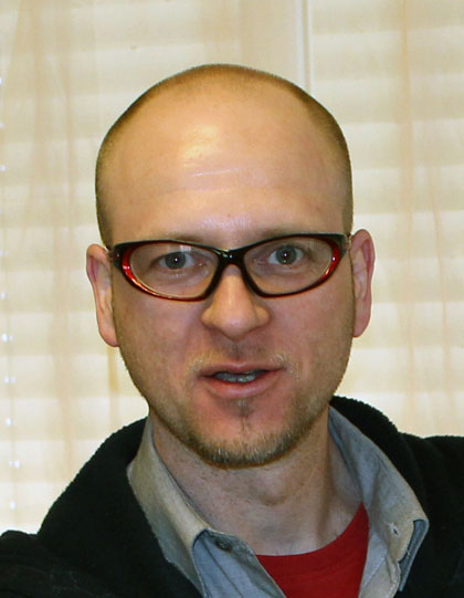 Andreas Fahrbach