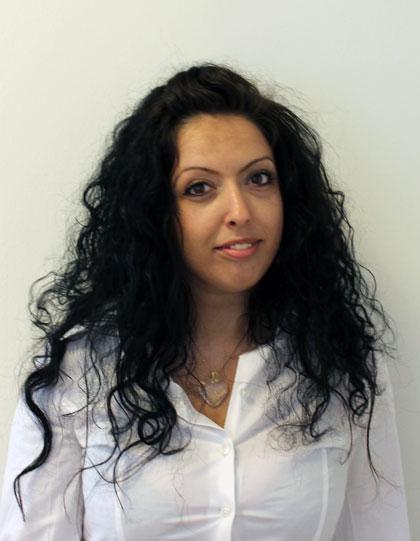 Ani Manyolova